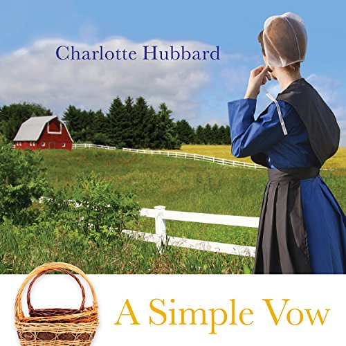 A Simple Vow audiobook cover art