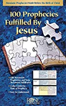 Best 100 prophecies fulfilled by jesus Reviews