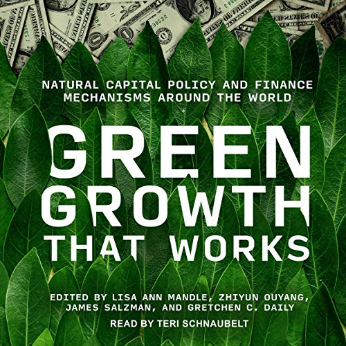 Couverture de Green Growth That Works