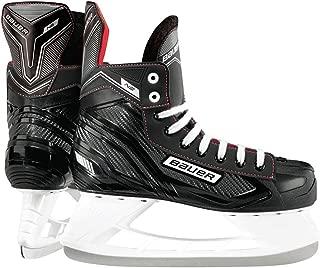 Bauer Unisex NS Skate Junior, Black