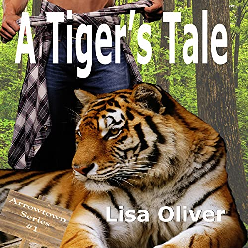 A Tiger's Tale cover art