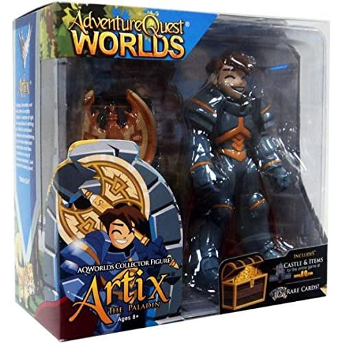 Adventure Quest Worlds: Amazon com