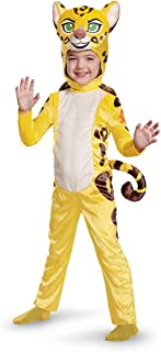 Disney Junior Fuli Lion Guard Toddler Girls' Costume