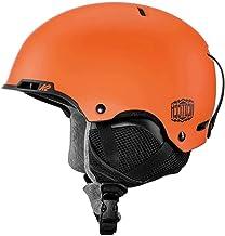 K2 Stash Orange Skihelm voor heren