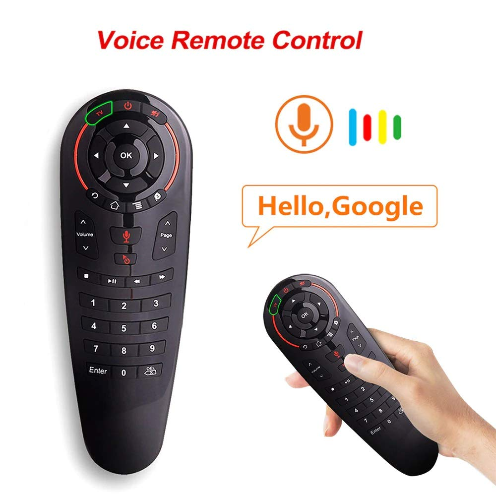 Yesea C120 Air Mouse Universal Mando a Distancia 2.4Ghz ...