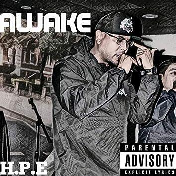 Awake (feat. RCA)