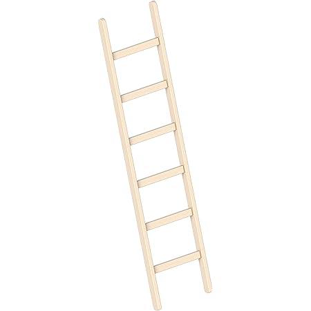 Leiter 6 Sprossen