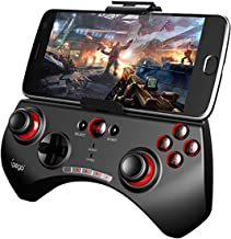 IPEGA PG-9025 Wireless Adapter Joystick Gamepad Controller Holder for Android system Samsung Huawei Most Android phones Tablet PC