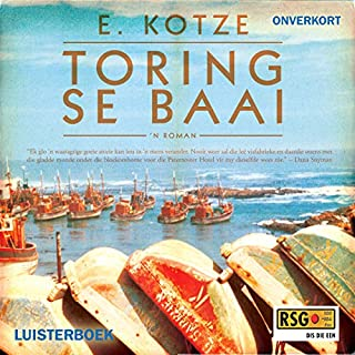 Toring se baai [Tower 's Bay] cover art