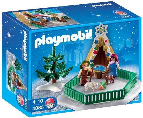 PLAYMOBIL® 4885 - Krippenspiel