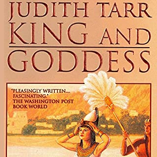 King and Goddess                   By:                                                                                                                                 Judith Tarr                               Narrated by:                                                                                                                                 Coleen Marlo                      Length: 14 hrs and 2 mins     10 ratings     Overall 4.8