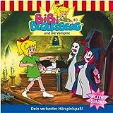 Bibi und die Vampire: Bibi Blocksberg 40 - Elfie Donnelly