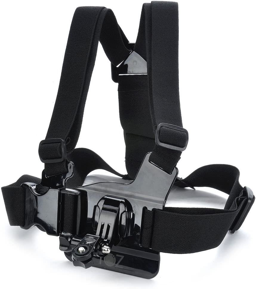 Adjustable Chest Body Harness OFFer Belt Strap For Sony c Mount Fashion action