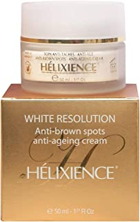 HELIABRINE HELIXIENCE ANTI-BROWN SPOT 50ml. Natural Anti-Ageing Face Moisturizer Cream. Such As Brown Spots, Loss Of Firmn...