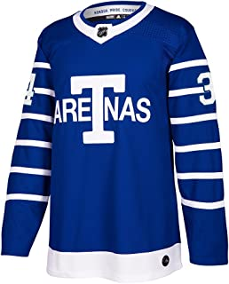 leafs arenas jersey