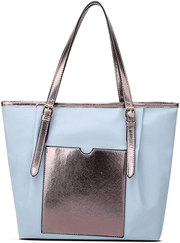 Eeayyygch Handtasche Handtaschen Damen Schultertasche Schultertasche Schultertasche mit hoher Kapazität, B-OneGröße B07KG13TVK  Qualität und Quantität garantiert 5108a6