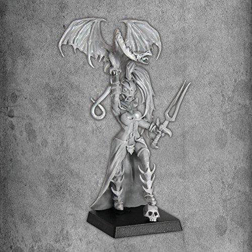 Avatars of War Dread Princess