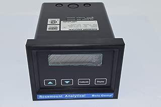 EMERSON Fisher Rosemount SCL-C-001-M2 Analyzer Solo COMP Ultra Pure Conductivity Resist