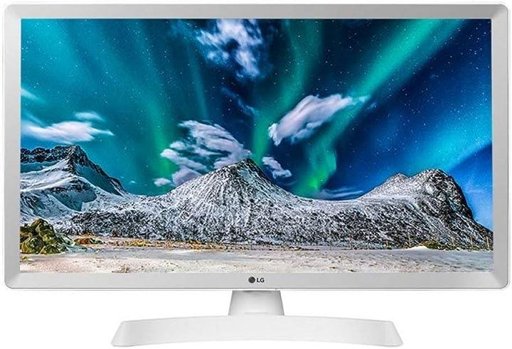 Tv monitor lg 24tl510v-wz - tv led 24