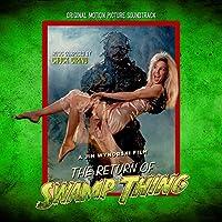 Return of Swamp Thing