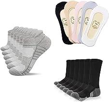 靴下がお買い得; セール価格: ¥1,276 - ¥1,616