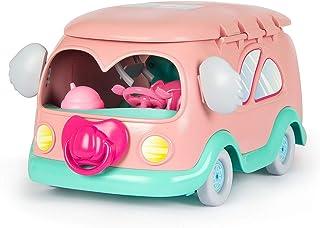 comprar comparacion IMC Toys – Bebés Llorones Lágrimas Mágicas, La Caravana de Koali (91931)