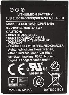 Sealife Battery For DC2000 (Li-ion, 3.7V, 1130mAh)