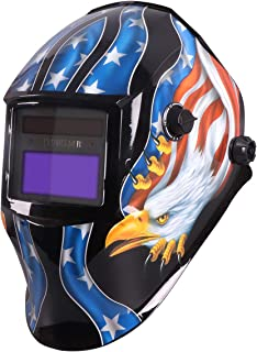 true color welding helmets