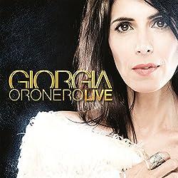 Oronero Live [Import]