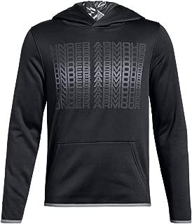 Under Armour Boys' Armour Fleece Hoodie