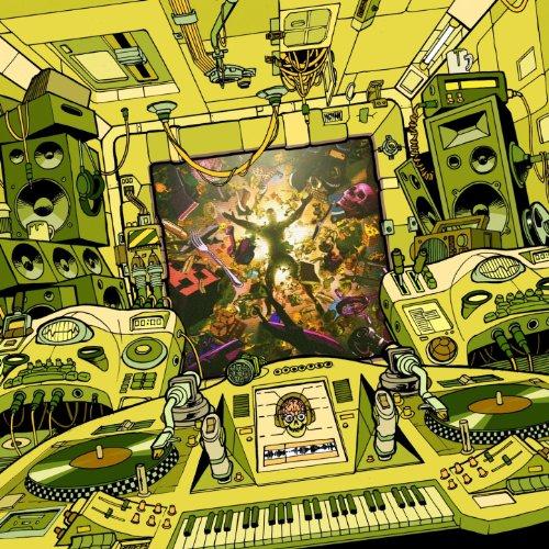 IllumiNatty (150 Watts Mix Parts 1 & 2) Explicit