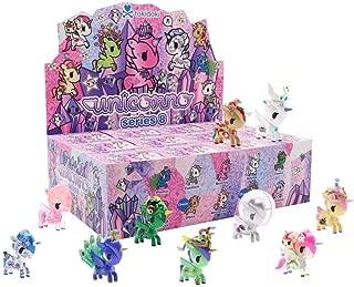 tokidoki Unicorno Series 8 Blind Box Series ONE Box