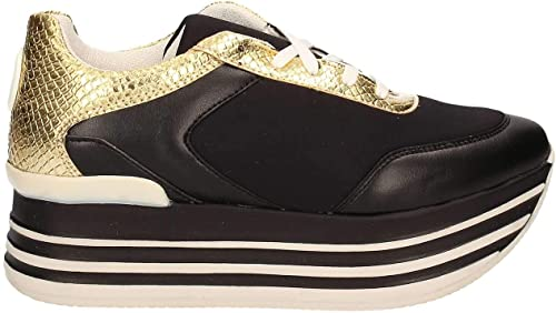 Byblos bleu 672020 Chaussures Chaussures Lacets Femmes  À ne pas manquer!