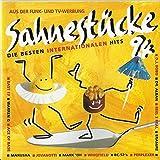 Sahnestücke 94 - Die besten internationalen Hits
