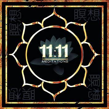 11:11 Meditations