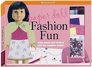 Best american girl paper doll fashion fun Reviews