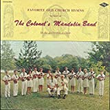 COLONEL SANDERS MANDOLIN BAND LP--(KFC)