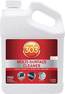303 (30570) Products Marine Multi Surface Cleaner - Safely Cleans All Water Safe Surfaces - Recommended by Sunbrella - Ult...