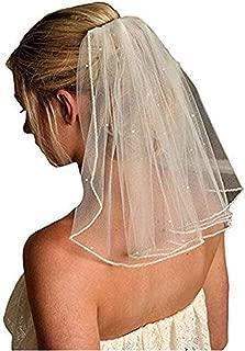 Best small wedding veils Reviews