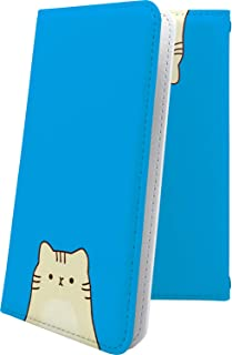 YUI AQUOS sense3 lite SH-RM12 ケース 手帳型 ぶた 豚 ねこ 猫 猫柄 にゃー アクオスセンス ライト 手帳型ケース 女の子 女子 女性 レディース aquossenselite shrm12 キャラクター キャラ キャラケース 10443-z1001z-10001202-aquossenselite shr