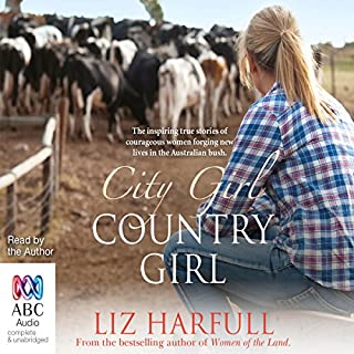 City Girl, Country Girl cover art