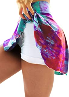 FARYSAYS Women's Long Sleeve Hoodie Color Block Drawstring Pullover Sweatshirts Tops Pocket