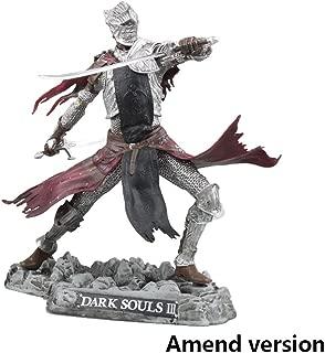 Lilongjiao Dark Souls III Red Knight PVC Figure - High 9.84 Inches