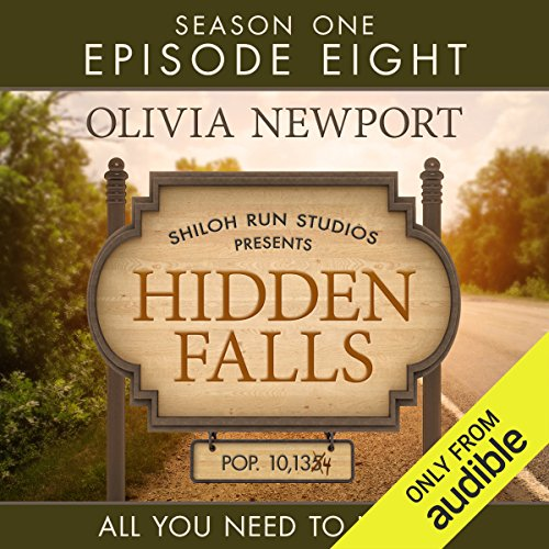 Hidden Falls: All You Need To Know, Episode 8 copertina