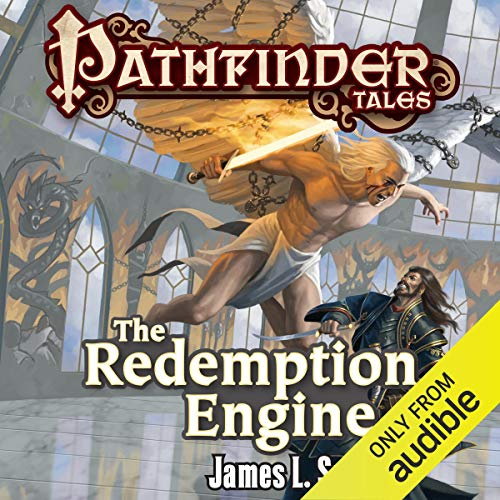 The Redemption Engine  By  cover art