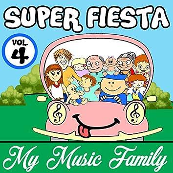 Super Fiesta, Vol. 4