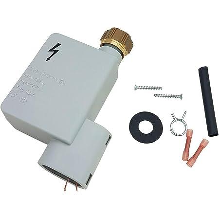 Aquastop Solenoid Valve Repair Kit 091058 00091058 Bosch Siemens Dishwasher