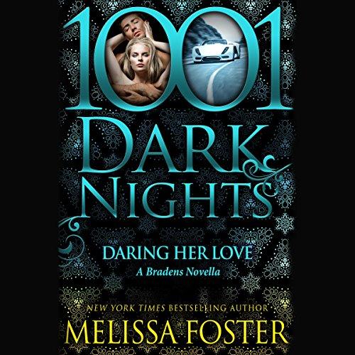 Daring Her Love cover art