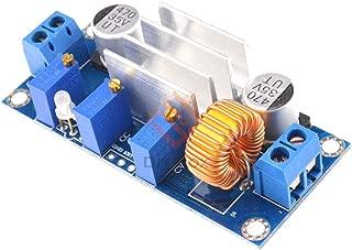 XL4005 5A DC-DC Step Down Buck Voltage Converter Power Supply Transformer CC CV Lithium Battery Charging Board for Arduino