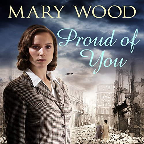 Proud of You cover art